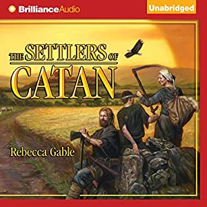 The Settlers of Catan Hörbuch