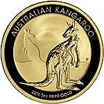 2016 AU Australia Gold Kangaroo (1 oz...