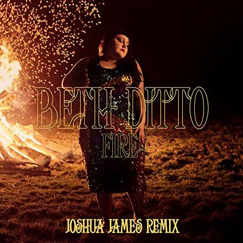 Fire (Joshua James Remix)