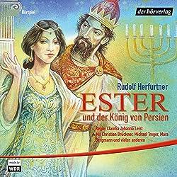 Ester und der König von Persien