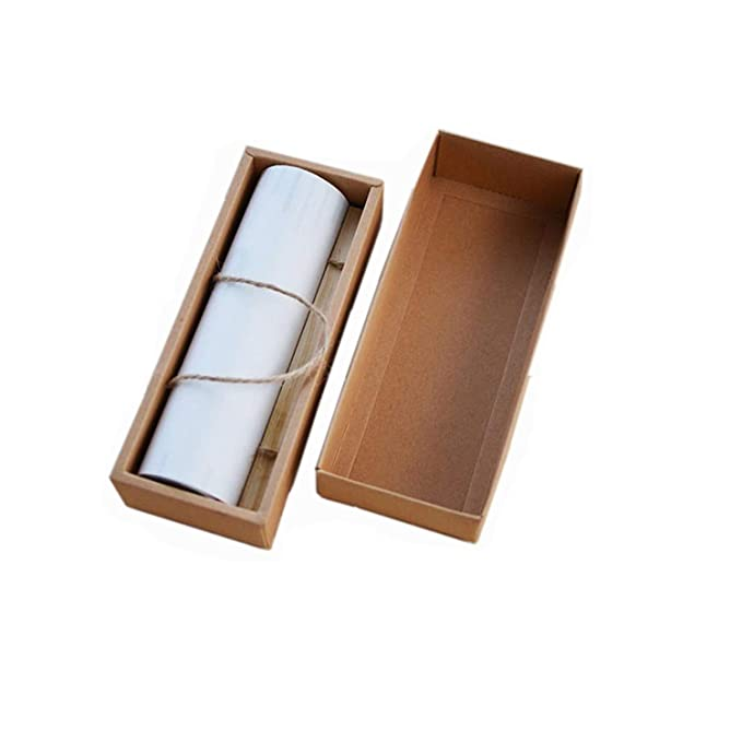 Macaron A Gr/áficos de crecimiento del beb/é Marco de madera Lona Colgante de pared Decoraci/ón Ni/ños Regla de medici/ón de altura flexible 7.9x79 pulgadas