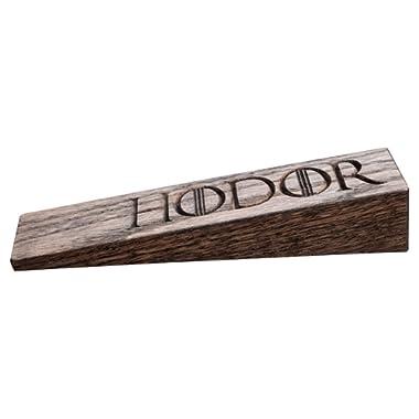 HODOR Door Stop, Medieval Oak (HD-MO)