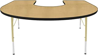 "product image for 60"" x 66"" Horseshoe"