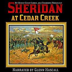 Sheridan at Cedar Creek