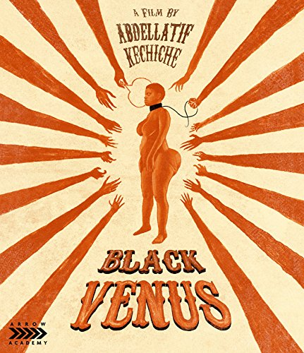 Black Venus (Special Edition) [Blu-ray]