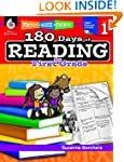180 Days of Reading for First Grade (...