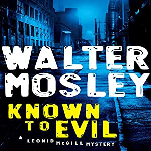 Known to Evil Audiobook