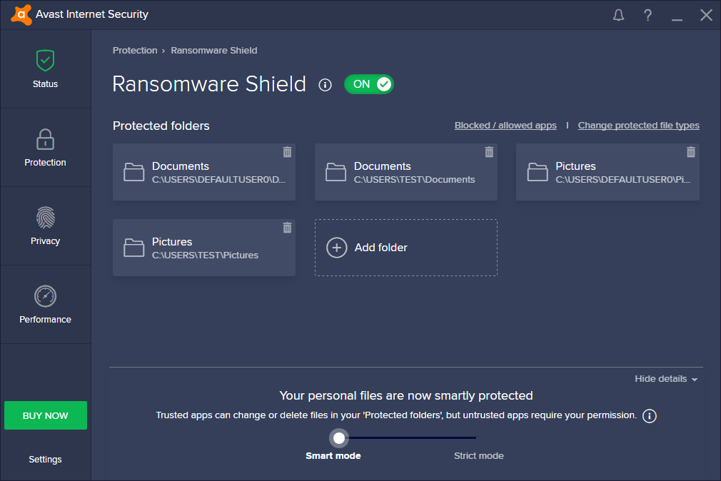 Avast Internet Security 2019   Antivirus protection software   1 Year,...