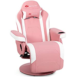 Goplus Ergonomic High Back Office and Game Chair