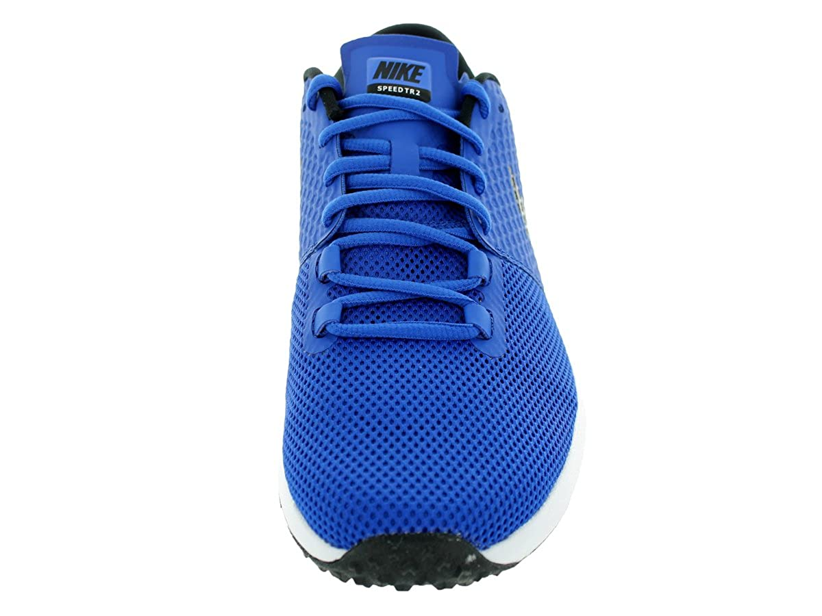 NIKE Herren Zoom Speed TR2 Gymnastikschuhe, Azul (Azul (Game