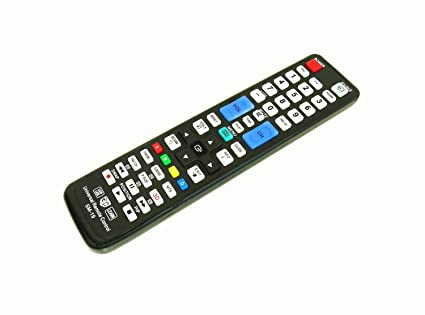 Amazoncom Nettech Bn59 00996a Universal Remote Control For All