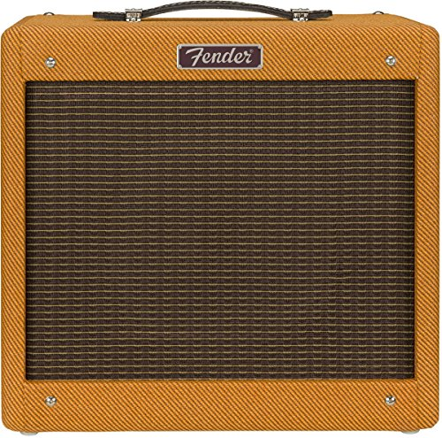 Fender Pro Junior IV 15 Watt