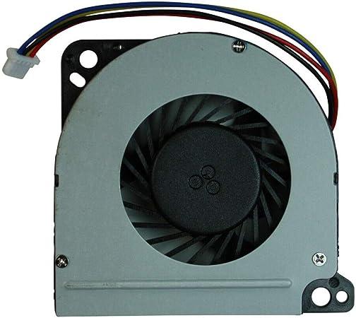 For Toshiba Portege R700-S1322 CPU Fan