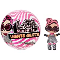 L.O.L Surprise - Lights Glitter S7 (Giochi Preziosi