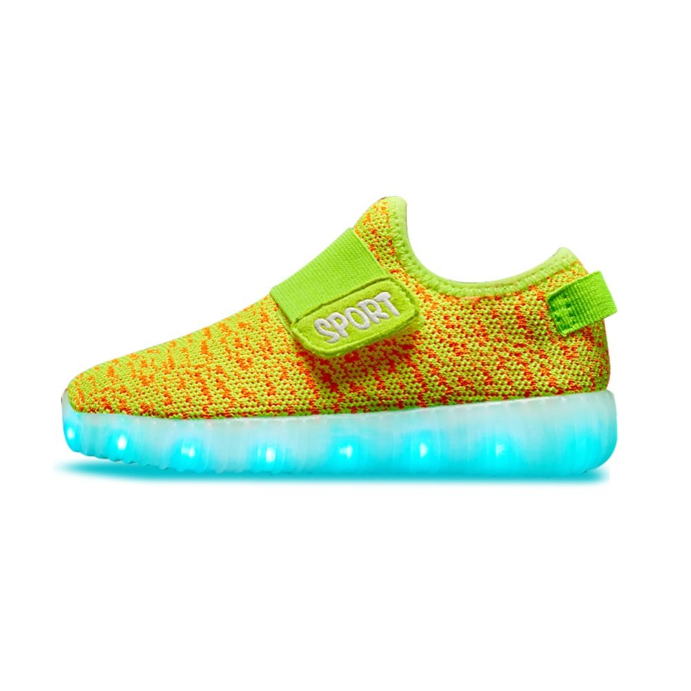 4cf642d026d6d Boys' Shoes Tulle Spring Fall Light Up Shoes Comfort Athletic Shoes ...
