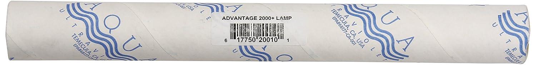 Aqua Ultrapurple AAV20010 Quartz Lamp Advantage for Aquarium 15-watt