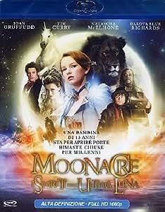 moonacre - i segreti dell'ultima luna blu_ray Italian Import