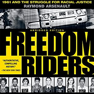 Freedom Riders Audiobook