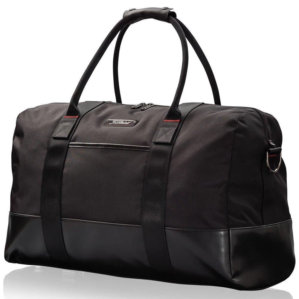 Titleist 2015 Professional Cabin Bag Black TA5TVCABIN
