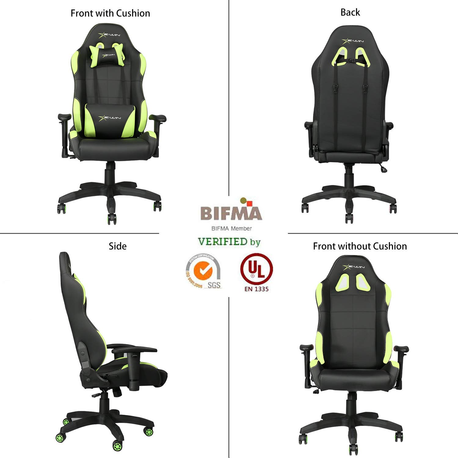 Best Gaming Chair Reviews to Boost your Gaming Experience 6