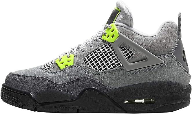 Nike - Air Jordan IV Retro LE GS