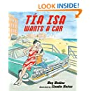 Tia Isa Wants a Car (Junior Library Guild Selection)