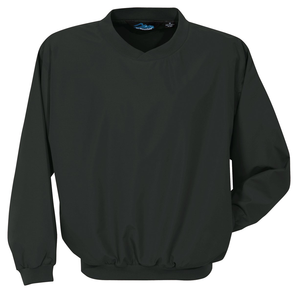 Tri-Mountain Water Resistant Windproof Windshirt 2500