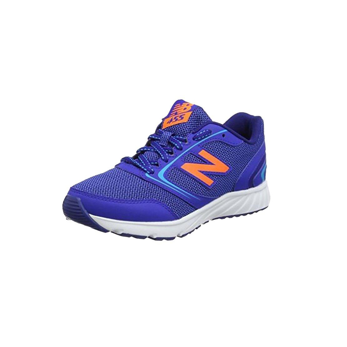 New Balance Zapatillas Kj455pdy Royal, Scarpe da Fitness