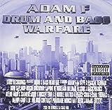 Presents: Drum & Bass Warfare