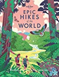#6: Epic Hikes of the World (Lonely Planet)