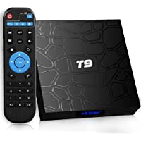Deals on USBNOVEL Android TV Box