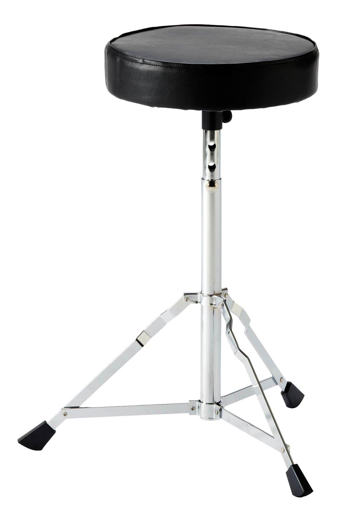 LoDuca Bros. 41194.0 Height Adjustable Drummers Bench