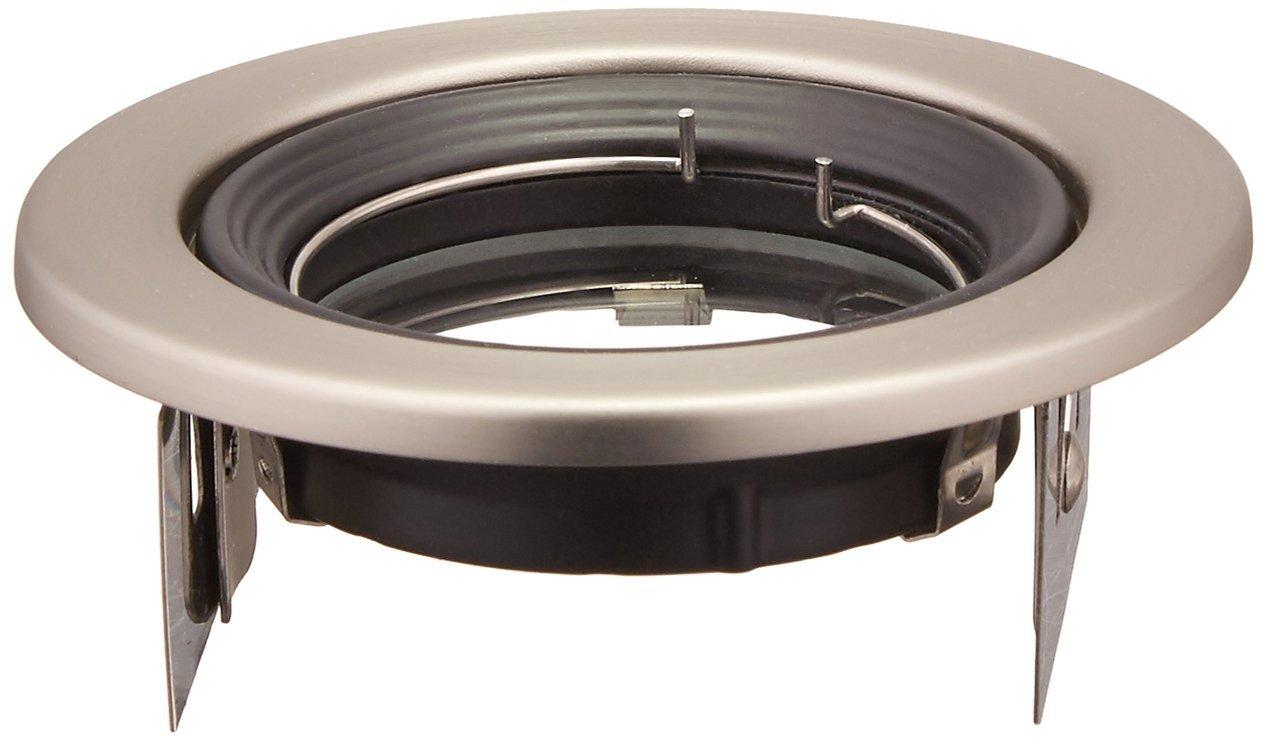 WAC Lighting HR-836-BN Recessed Low Voltage Trim Metal Trim Ring
