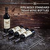 Ivation 28 Bottle Compressor Wine Cooler