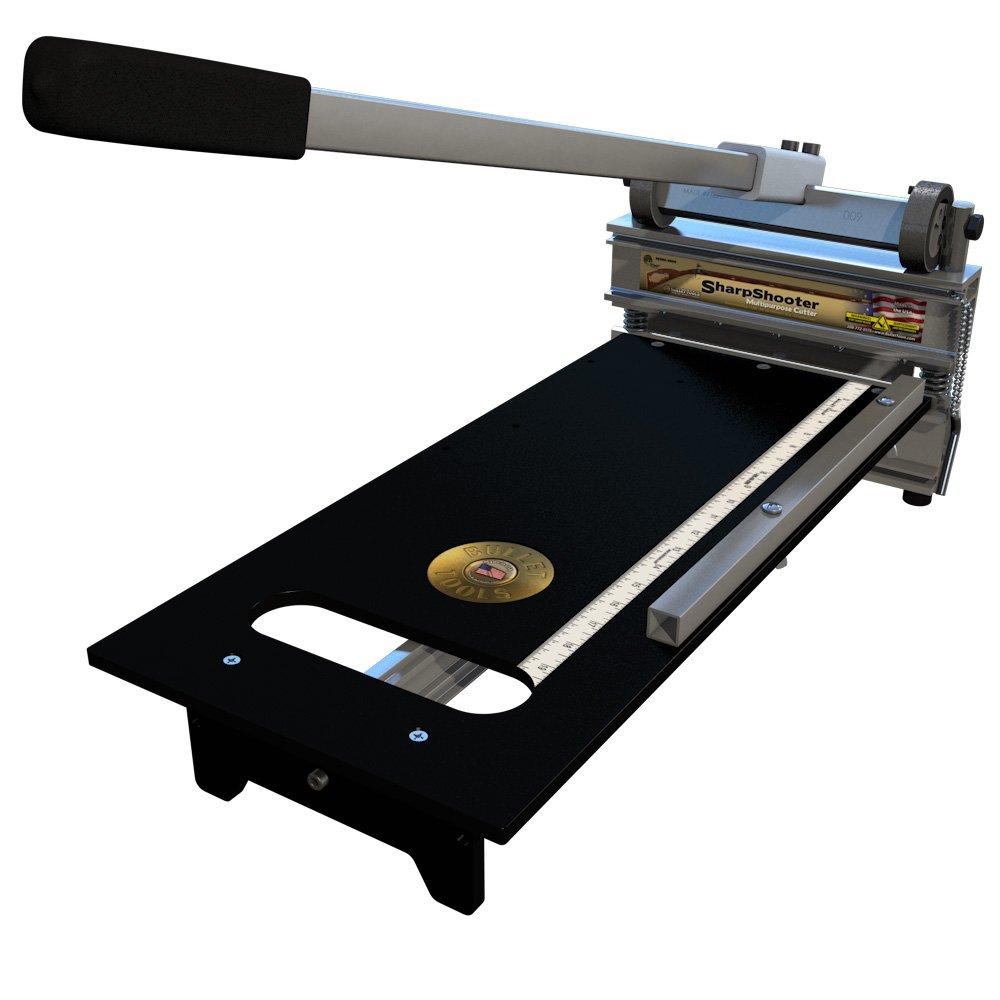 EZ Shear Laminate Flooring Cutter