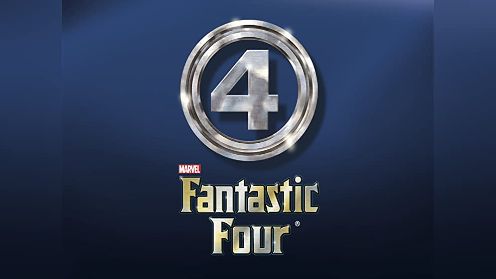 The Marvel Action Hour: Fantastic Four Season 1
