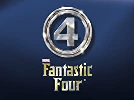 The Marvel Action Hour: Fantastic Four Season 1