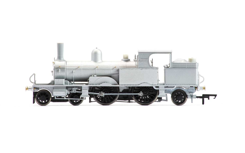 Hornby Gauge Adams Radial BR Dampflokomotive