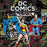 img - for DC Comics 2018 Collector's Edition Calendar book / textbook / text book
