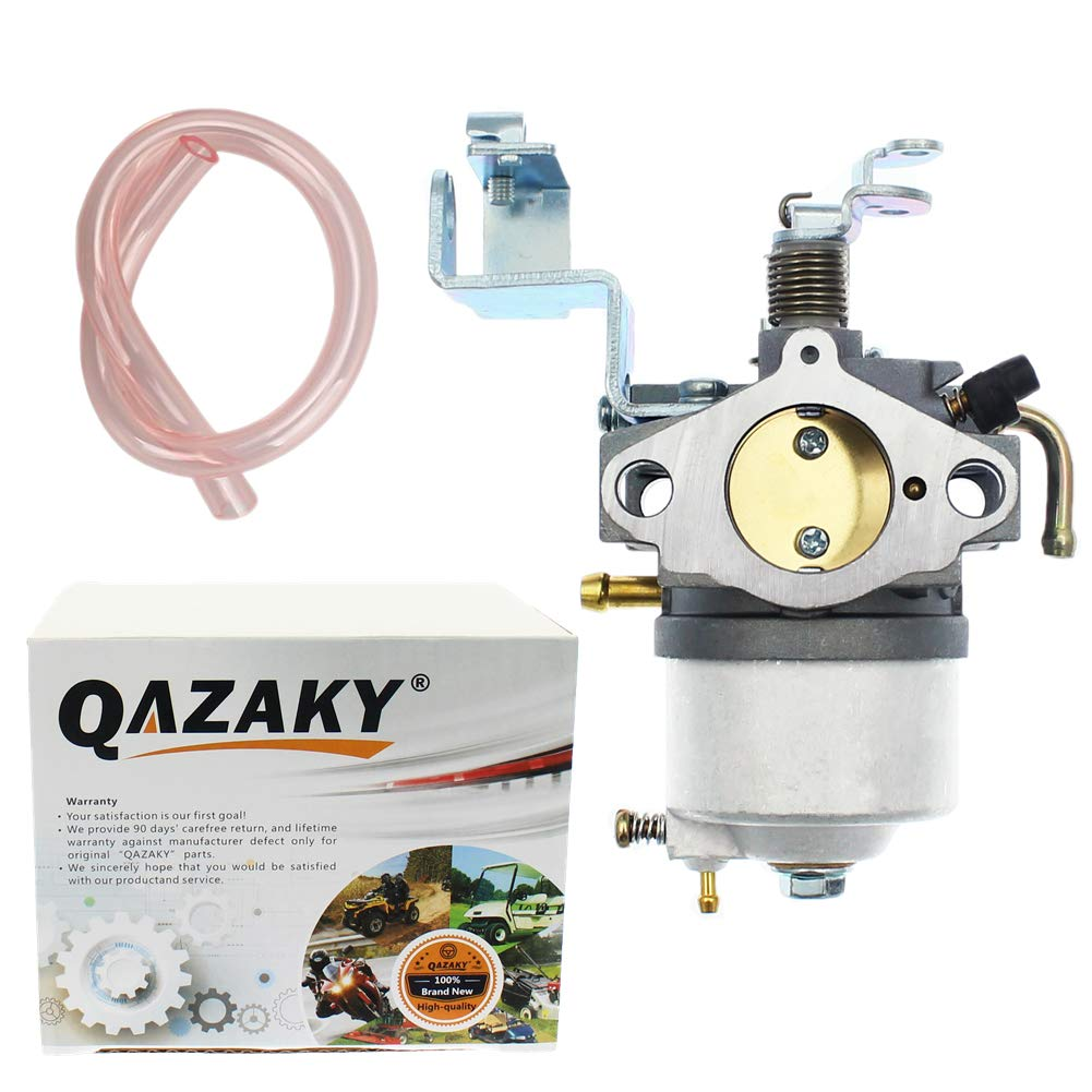 QAZAKY Carburetor Replacement for Yamaha Golf Cart Gas Car G16 - G17 G18  G19 G20 4-Cycle Drive Engine Carb 1996 1997 1998 1999 2000 2001 2002