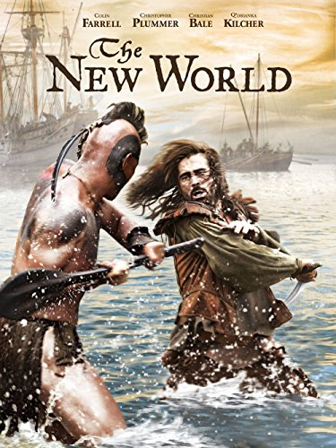 The New World (2005) -