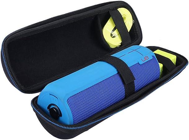 Tasche Für Ue Boom 2 Tragbare Schutztasche Harte Nylon Elektronik