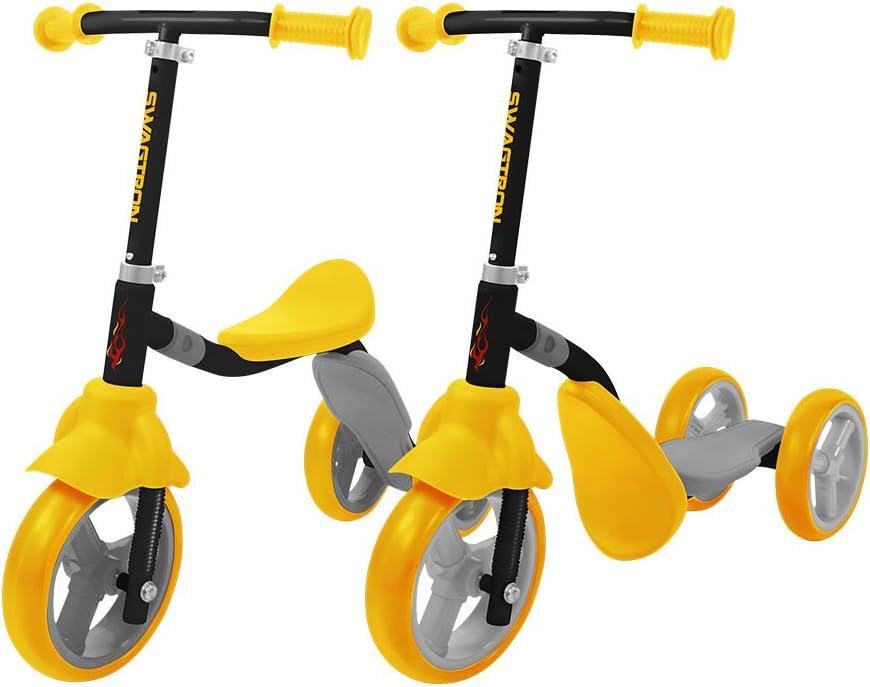 Swagtron K2 Toddler 3 Wheel Scooter
