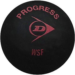 Dunlop Progrès Intermédiaire De Balle De Squash