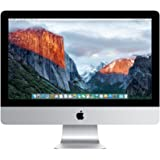 Apple iMac MK142LL/A 21.5-Inch Desktop (Discontinued by Manufacturer)