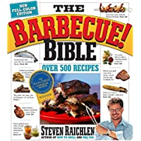 The Barbecue! Bible 10th Anniversary Edition for Kindle