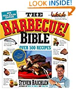 #5: The Barbecue! Bible 10th Anniversary Edition