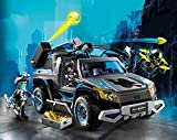 PLAYMOBIL 9254 Dr. Drone's Pickup - NEW 2017