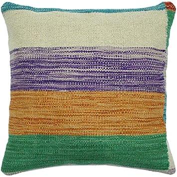 Amazon.com: Arshs – Almohada fina para oír a las alfombras ...
