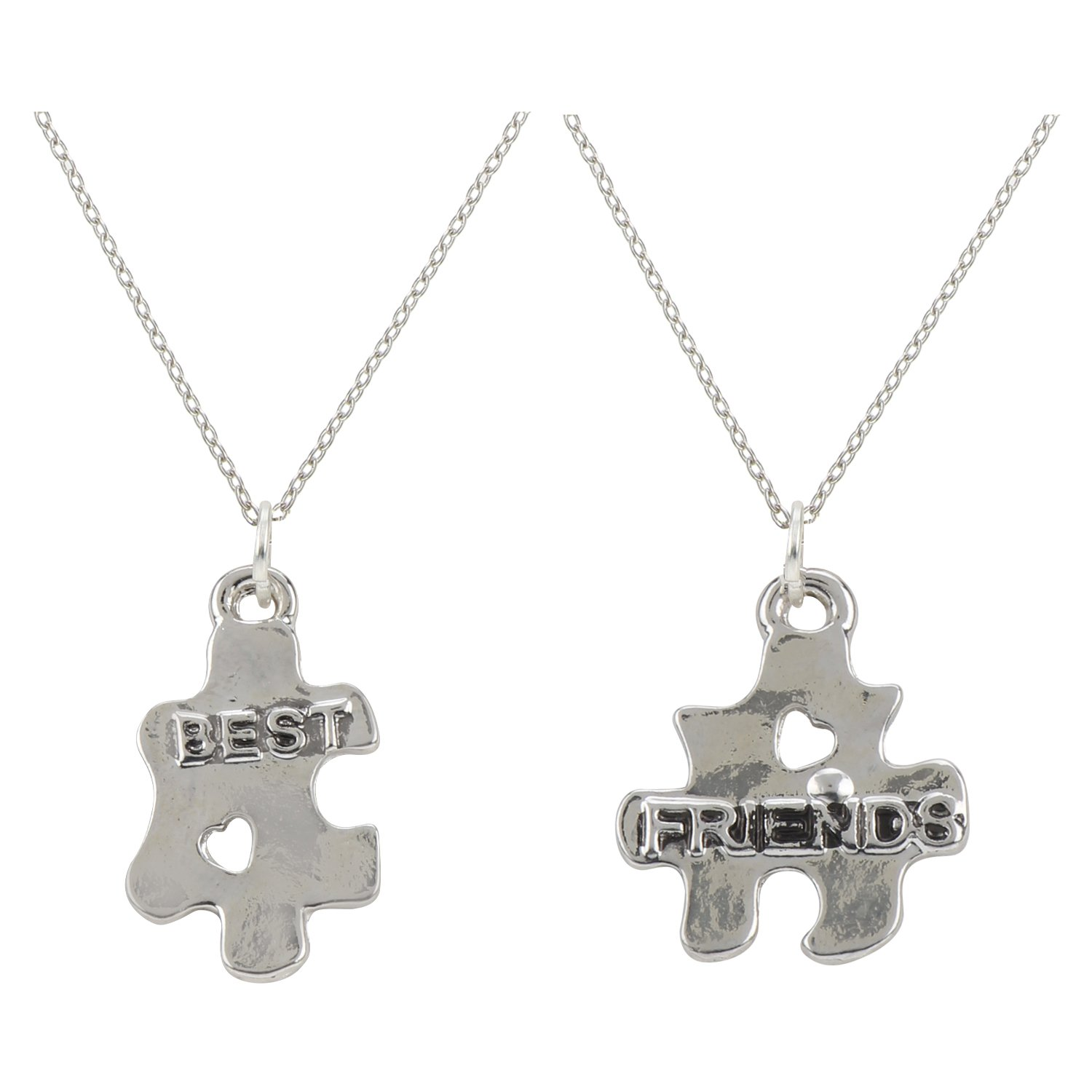 couples jewelry limoges everscribe necklace engraved name puzzle